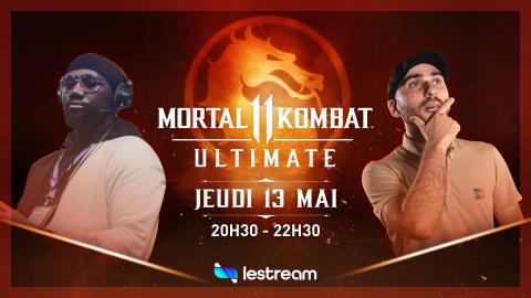 Mortal Kombat : Un tournoi MK11 pour célébrer la sortie du film !