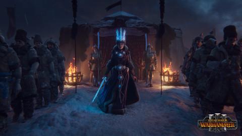 Total War Warhammer III : de belles guerres en perspective ?