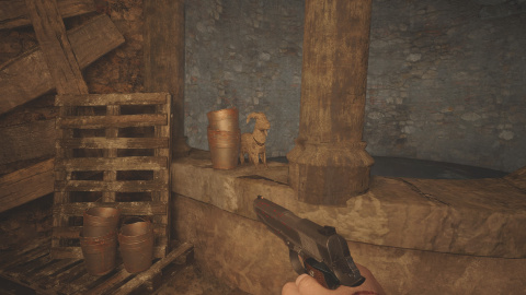 Resident Evil Village, soluce : chèvres en bois, énigmes, cuisine, Varcolac Alfa… Tous nos guides pour viser les 100%