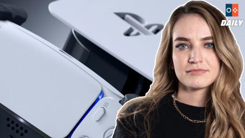 PlayStation 5 : Sony annonce une pénurie potentielle jusqu'en 2022