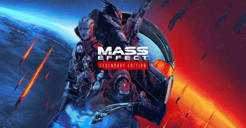 Mass Effect : Legendary Edition, solution complète