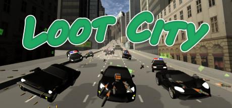 Loot City sur PC