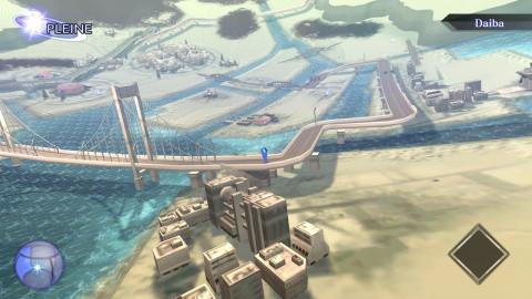 Shin Megami Tensei III Nocturne HD : Un J-RPG difficile mais à l'ambiance unique