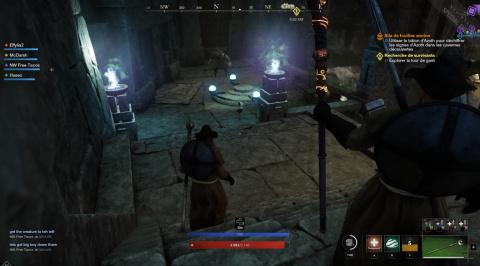 New World : nous avons pu jouer à une expédition du MMO de Amazon Games, nos impressions