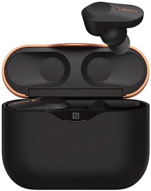 Les écouteurs bluetooth Sony WF-1000XM3 voient leur prix réduit