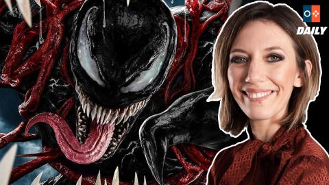 Venom est de retour dans Let There Be Carnage !