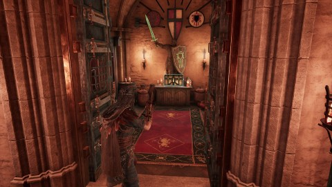 Hood : Outlaws & Legends - Le jeu d'action-infiltration multi de Robin des Bois se plante