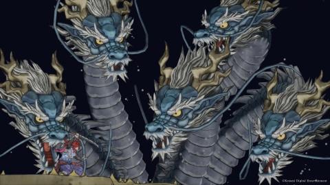 GetsuFumaDen Undying Moon : Un Dead Cells empreint de folklore Japonais vraiment tentant ?