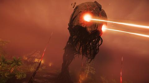 New World : Le dangereux monde d'Aeternum se dévoile