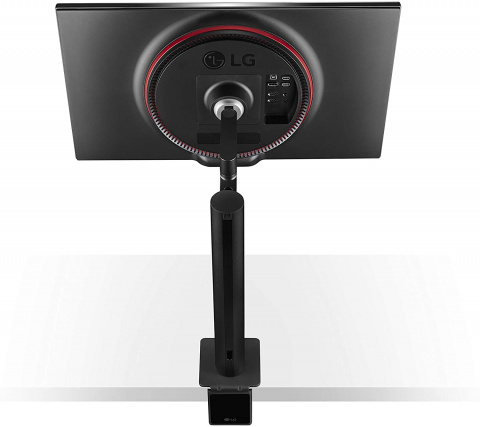 "L'écran LG UltraGear 27"" Nano IPS 1ms QHD 144Hz en forte baisse pour la Gaming Week"