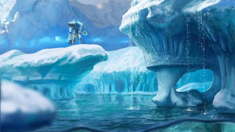 Subnautica Below Zero : Notre Vidéo Test, la plongée dans l'effroi