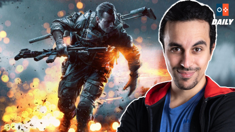 Battlefield 6 vous donne rendez-vous !