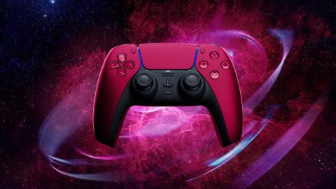 DualSense version Noire et Rouge : Les précommandes sont disponibles en France
