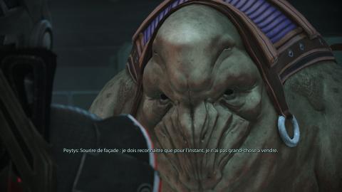 Mass Effect Legendary Edition : Un très bon remaster qui ne fait pas de miracles