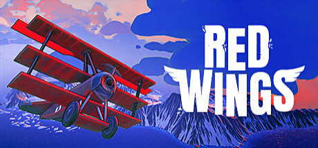 Red Wings : Aces of the Sky sur PC