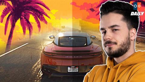 GTA 5 devient de plus en plus réaliste