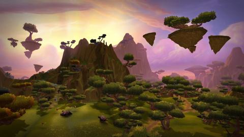 World of Warcraft Burning Crusade Classic : les 5 phases de lancement détaillées