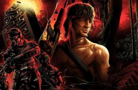 Call of Duty Warzone : Bruce Willis rejoint Sylvester Stallone dans le Battle Royale