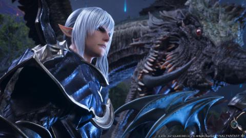 Final Fantasy 14 : Le MMO de Square Enix bat un nouveau record !