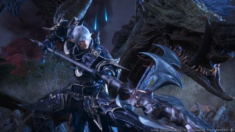 FF XIV Endwalker : Date de sortie et un trailer explosif qui fait honneur au jeu