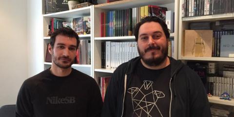 Pix'n Love, Third Editions, Omaké Books… La France célèbre la culture vidéoludique en librairie