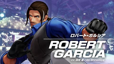 The King of Fighters XV :  La Team Art of Fighting de retour après 21 ans d'absence