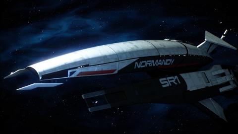 Mass Effect Legendary Edition est devenu le jeu BioWare le plus populaire sur Steam