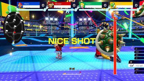 Mario Golf Super Rush : L'exclu Switch fait-elle son trou ?