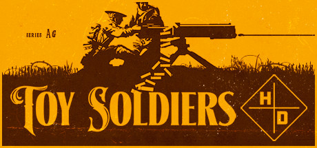 Toy Soldiers HD sur PS4