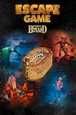 Escape Game - Fort Boyard sur PC