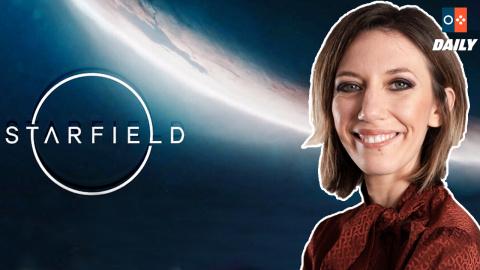 Starfield : de nouvelles infos sur le titre de Bethesda !