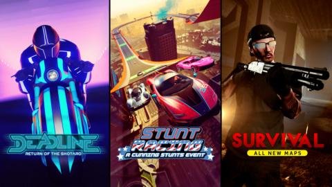 GTA 5 Online : une mise à jour estivale sous le signe de la culture automobile
