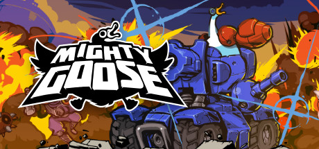 Mighty Goose sur PS4