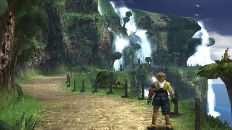 Wiki de Final Fantasy X