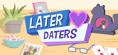 Later Daters sur Xbox Series