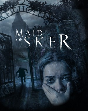 Maid of Sker sur PS5