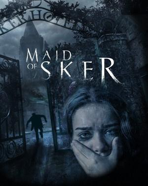 Maid of Sker sur Xbox Series