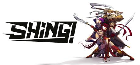SHING! sur PS5