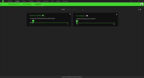 Test du clavier Razer BlackWidow Hyperspeed Mini: mini format, mais maxi satisfaction