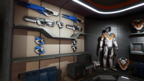 Elite Dangerous Odyssey : une nouvelle dimension à un univers déjà très vaste
