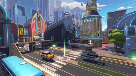 Knockout City : Velan Studio détaille le contenu de l'événement de mi-saison