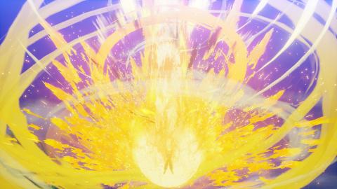 Dragon Ball Z Kakarot : De nouvelles images pour le DLC dédié à Trunks