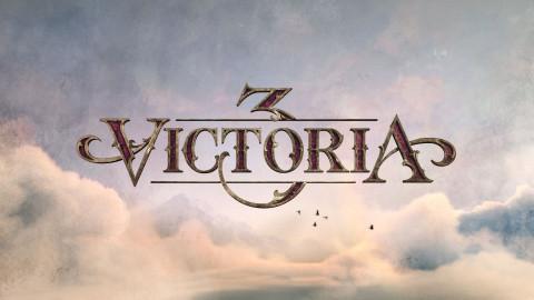Victoria 3 sur PC