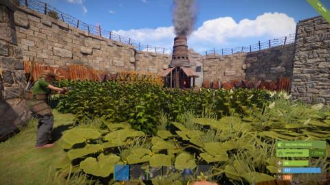 Rust : un hotfix déployé pour soulager les joueurs Xbox