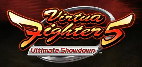 Virtua Fighter 5 : Ultimate Showdown sur PS4
