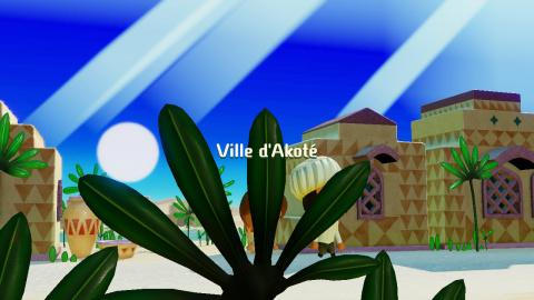 Royaume d'Akoté