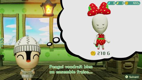Miitopia : Le RPG familial et rafraîchissant de Nintendo réussit son retour sur Switch