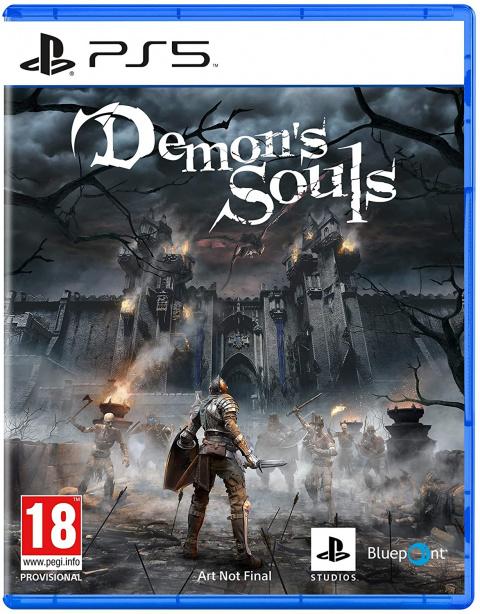 Demon's Souls sur PS5 : une promotion qui fend les prix !