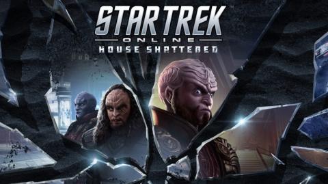 Star Trek Online : House Shattered sur PC