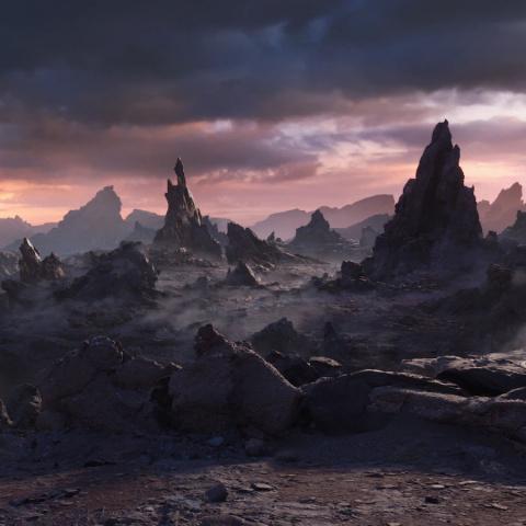 Unreal Engine 5 : Nouvelle démo époustouflante du moteur d'Epic Games